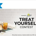 Tasty Rewards Treat Yourself Contest