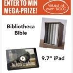 The Road To Edmond iPad Giveaway