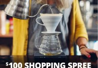 Whole Latte Love Shopping Spree Giveaway