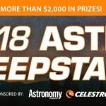 Astronomy Magazine Astro Sweepstakes