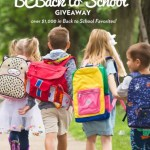 BCBack to School Giveaway