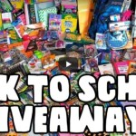 Grav3yardgirl Back To School Giveaway