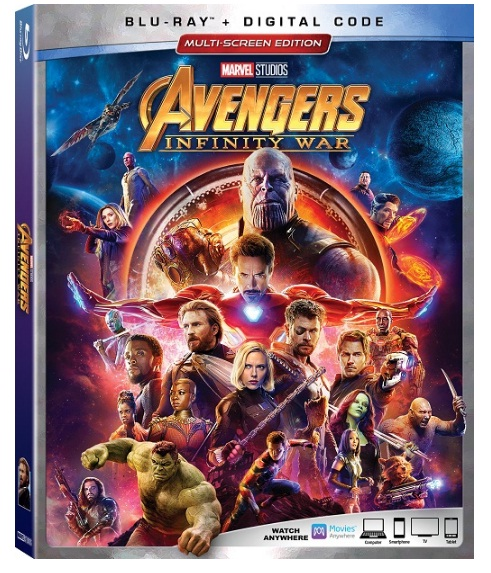 Mamas Geeky Avengers Giveaway