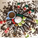 My Coffee Stix Giveaway