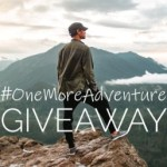 One More Adventure Giveaway