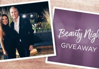 QVC Beauty Night Giveaway