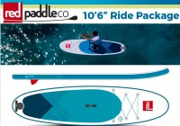 Red Paddle Sweepstakes