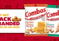 Ryan Seacrest Combos Summer Sweepstakes