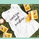 Sweet Tea And Sunshine Giveaway