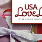 USA Love List Bare Republic Giveaway