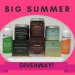 Wilaverde Big Summer Giveaway