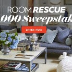BHG Room Rescue Sweepstakes