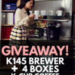 Coffee For Less Brew To School Giveaway