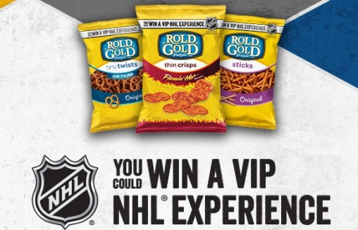 NHL Rold Gold Season Kickoff Reward Offer