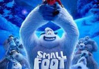 Planet Smoothie Smallfoot Sweepstakes