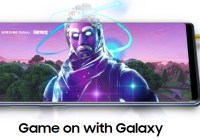 Samsung Galaxy Squad Contest