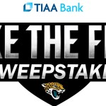 TIAA Bank Take The Field Sweepstakes