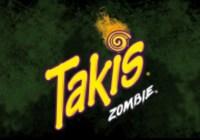 Takis Spread The Bite Of Zombie Sweepstakes