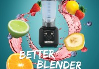 Tundra Restaurant Supply Better Blender Giveaway