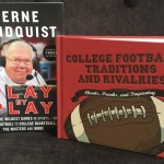 Verne Lundquist Sweepstakes