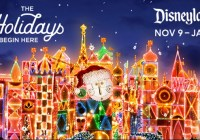 ABC15 Arizona Disneyland Resort Tickets Sweepstakes