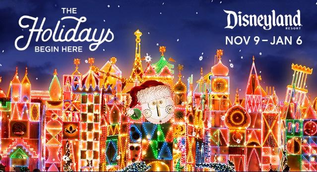 ABC15 Arizona Disneyland Resort Tickets Sweepstakes