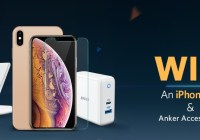 Anker Giveaway