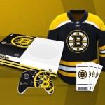 Boston Bruins EA Sports Sweepstakes