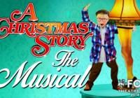 Christmas Story The Musical Sweepstakes