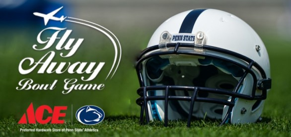 Fly Away Bowl Game Sweepstakes