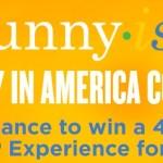 Funnyish Family Contest