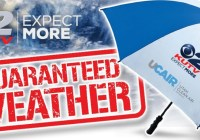 KUTV Guaranteed Weather Umbrella Sweepstakes