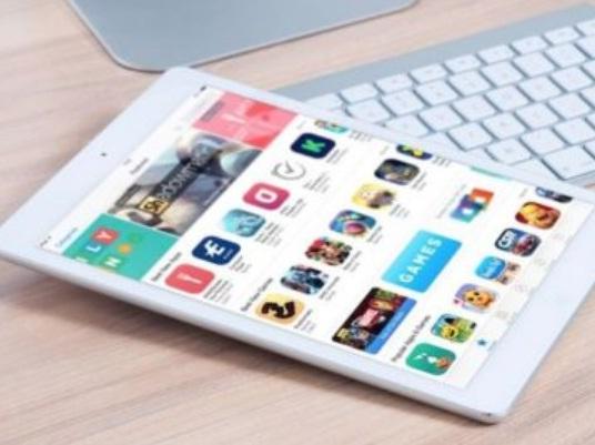 Lawrence Kia iPad Giveaway