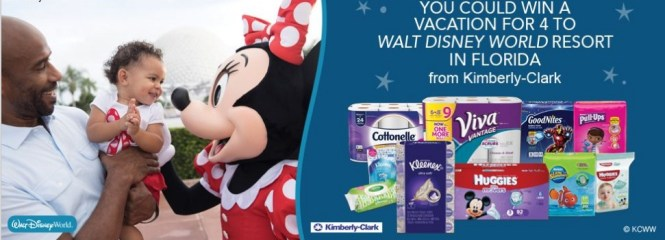 London Drugs Extras Magical Vacation Contest