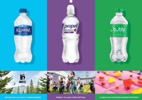 Pepsi C&U Hydration Sweepstakes