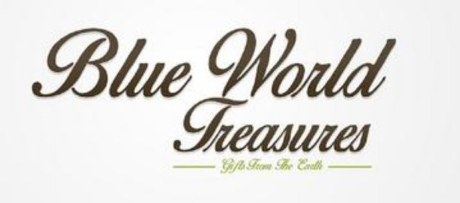 Blue World Treasures 12 Days Of Christmas Giveaway