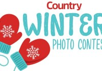Country Magazine 2019 Winter Photo Contest