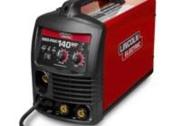 Deboss Garage Lincoln Electric MIG Welder Giveaway