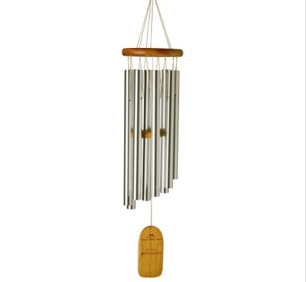 Fine Garden & Home Products Wedding Wind Chime Giveaway