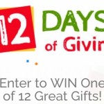 HearthSong 12 Days Of Giving Giveaway