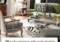 House Beautiful Ballard Designs Holiday Sweepstakes
