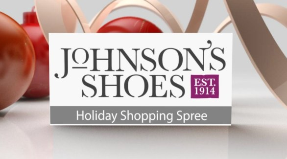 Kdrv Johnson's Shoes Gift Card Giveaway