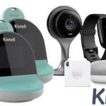 Kintell Giveaway