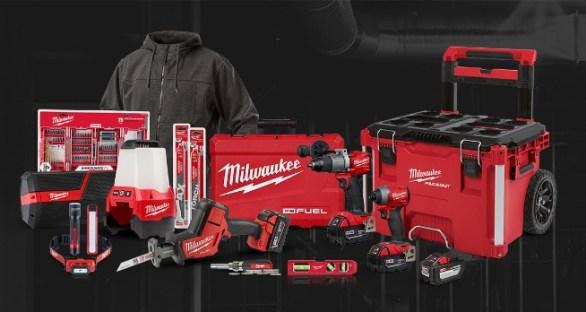 Milwaukee National Apprenticeship Week Contest