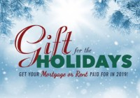 News Talk 1480 WHBC Gift For The Holidays Giveaway