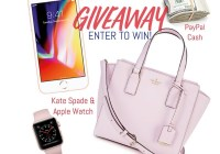 Our Fab Fash Life End Of Fall Giveaway
