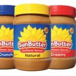 Simply Gluten Free Sunbutter Giveaway