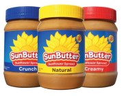 Simply Gluten Free Sunbutter Giveaway