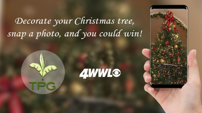 WWL-TV The Plant Gallery Contest