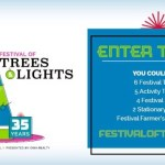 Whotv Festival Of Trees And Lights Sweepstakes